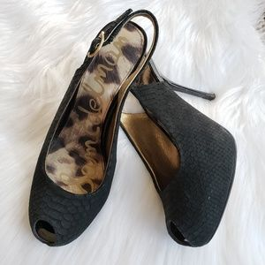 "Sam Edelman Shoes - Sam Edelman ""Evelyn"" Pump"